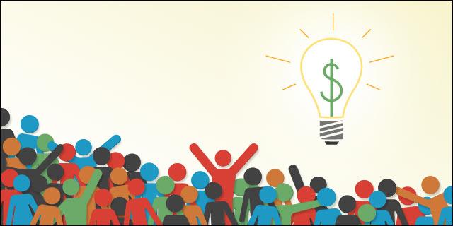 جذب سرمایه مردمی یا Crowdfunding چیست؟
