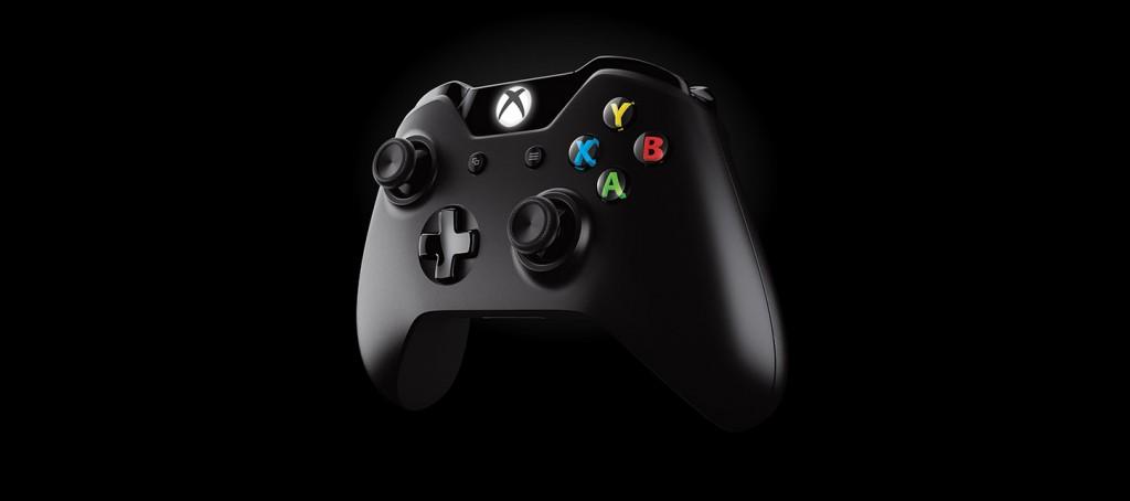 Xbox One-controler