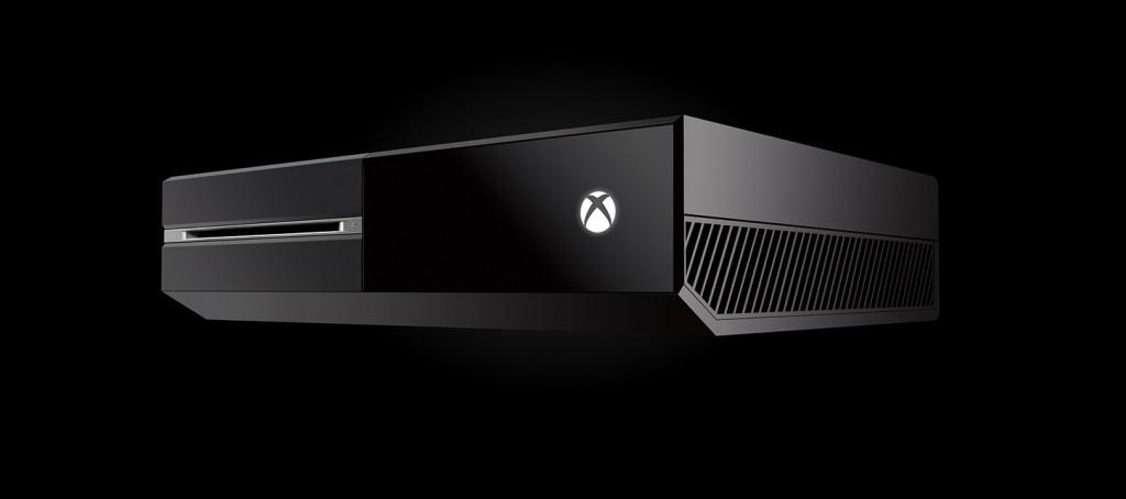 Xbox One-main