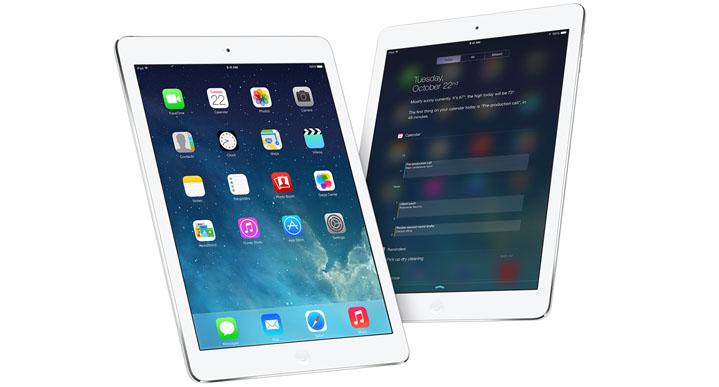 انفجار یک iPad Air در فروشگاه تلفنی در استرالیا