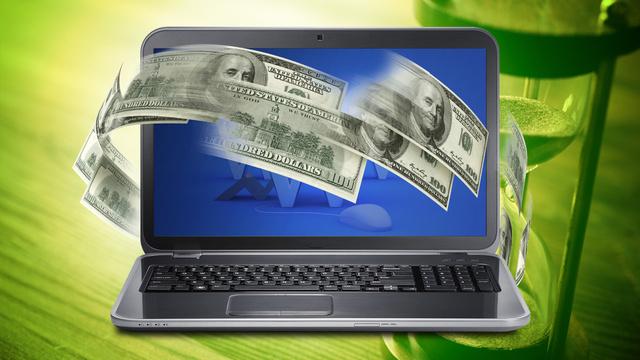 واقعیت کسب درآمد آنلاین