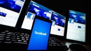 فیسبوک باعث افسردگی میشود.