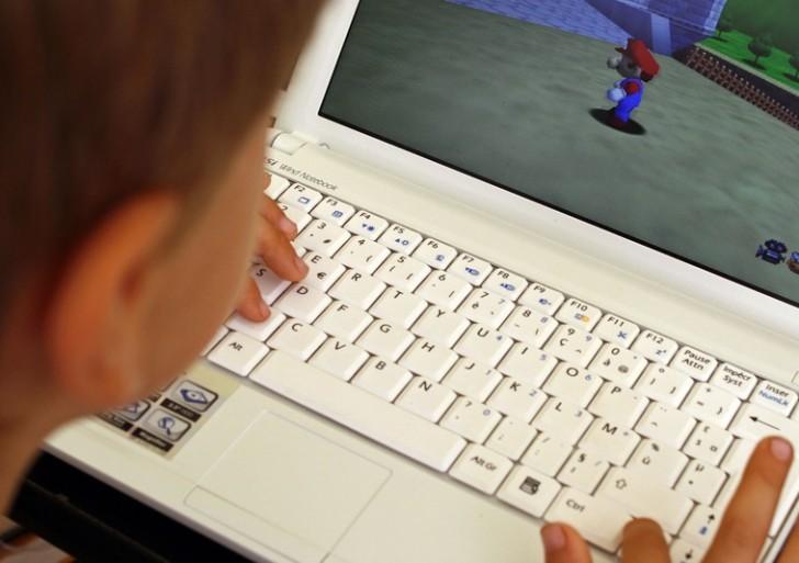 بازی های کامپیوتری مغز شما را بزرگ تر می کنند