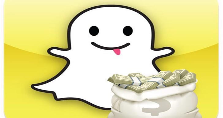 Snapchat کوچولوی ۴ میلیارد دلاری