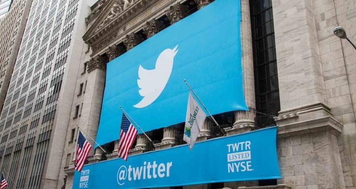 توییتر به شرکت سهامی عام تبدیل شد!