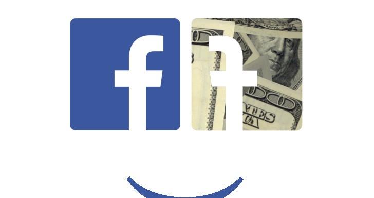 دو چهرهی فیس بوک
