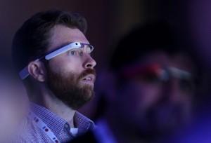 گوگل پلاس و عینک گوگل