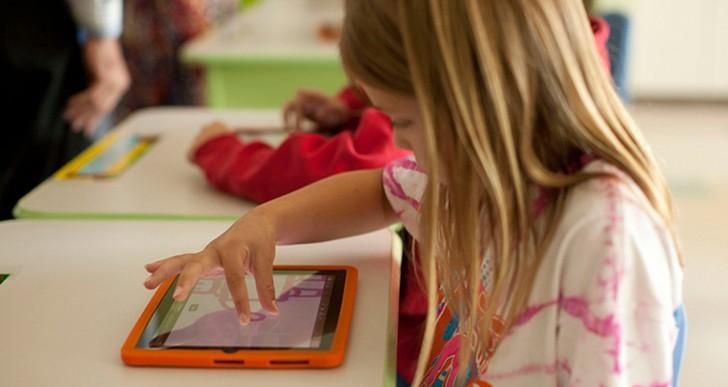 ده اپلیکیشن برای جذب کودکان به علم