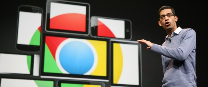 گوگل چگونه می تواند هر کسی را به یک کاربر کروم تبدیل کند؟