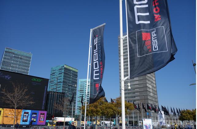 MWC 2014 محلی برای نمایش آینده صنعت گوشیهای هوشمند