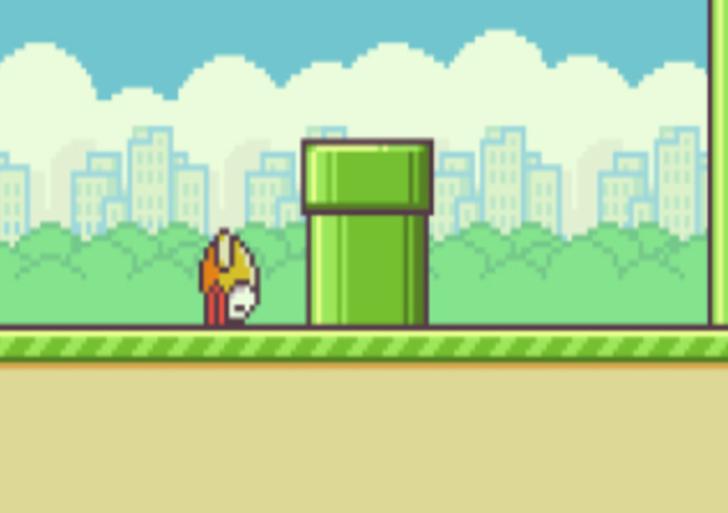 دلایل واقعی حذف Flappy Bird از اپ اِستور و گوگل پلی