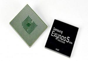 پردازنده Exynos سامسونگ