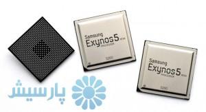 Samsung Exynos processors 2