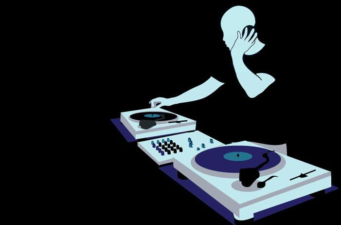 ۶ نرم افزار و اپ برای تبدیل شما به یک DJ