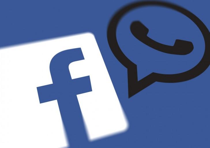 خرید ۱۹ میلیارد دلاری واتساپ توسط فیسبوک
