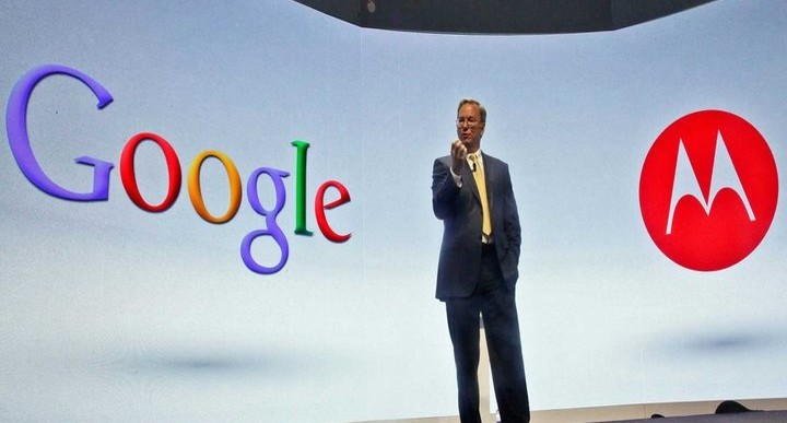 گوگل با موتورولا شکست خورد
