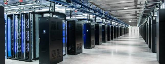 مرکز داده جدید فیسبوک با ساختار جدید RDDC در سوئد