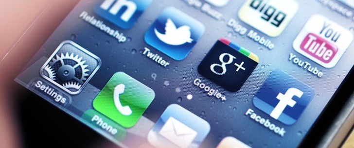 بهترین شبکه های اجتماعی برای پیشبرد کسب و کار