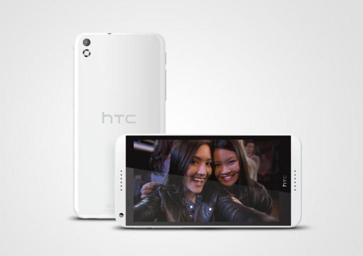 HTC Desire 816 : بهترین گوشی رنج متوسط