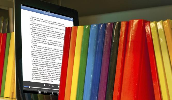 چگونه کتاب الکترونیکی خود را در وب تبلیغ کنیم؟