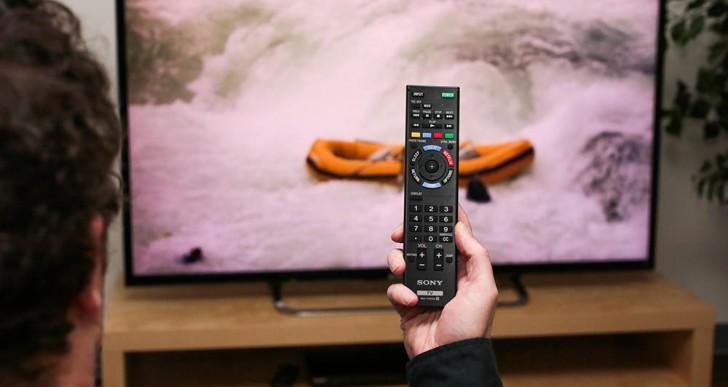 بررسی تلویزیونهای سری R سونی؛ صفحه نمایشهای بزرگ با امکاناتی خوب