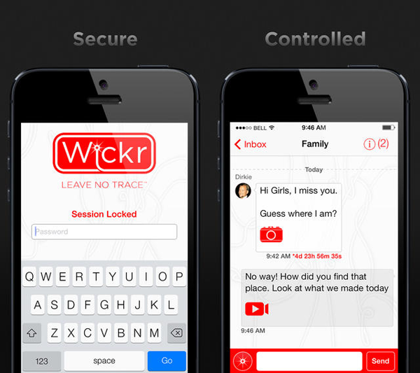 Wickr-iPhone-header
