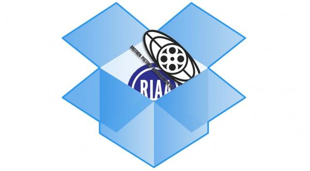Dropbox چگونه از اشتراک گذاری فایل های غیرقانونی جلوگیری می کند