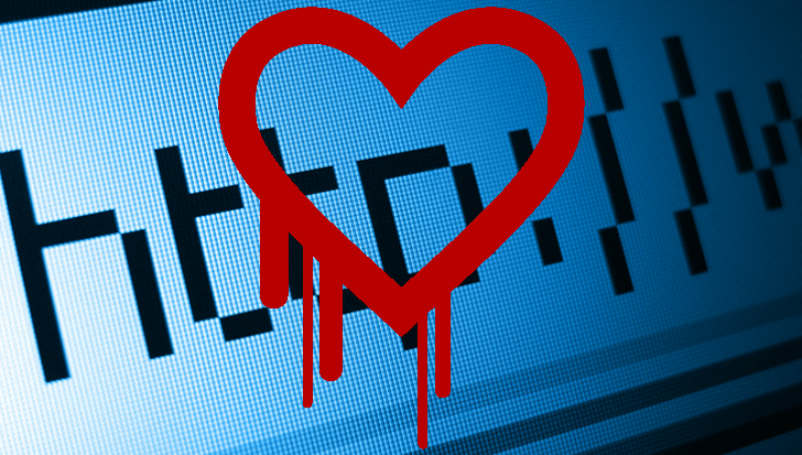 آگاهی NSA از Heartbleed