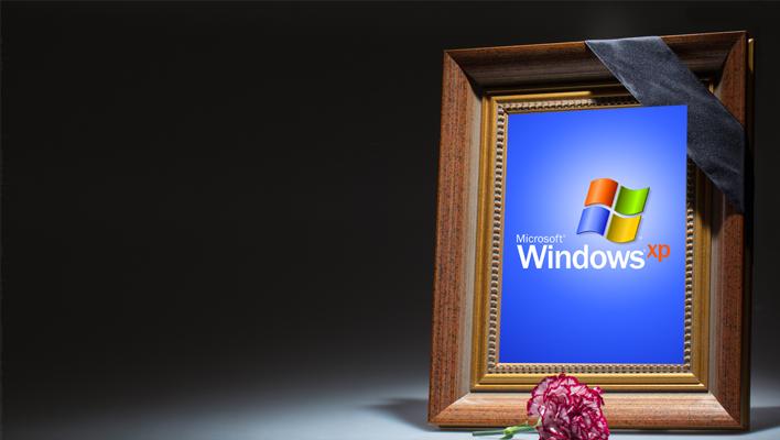 ۵ نکته مهم برای کسانی که همچنان از ویندوز XP استفاده می کنند