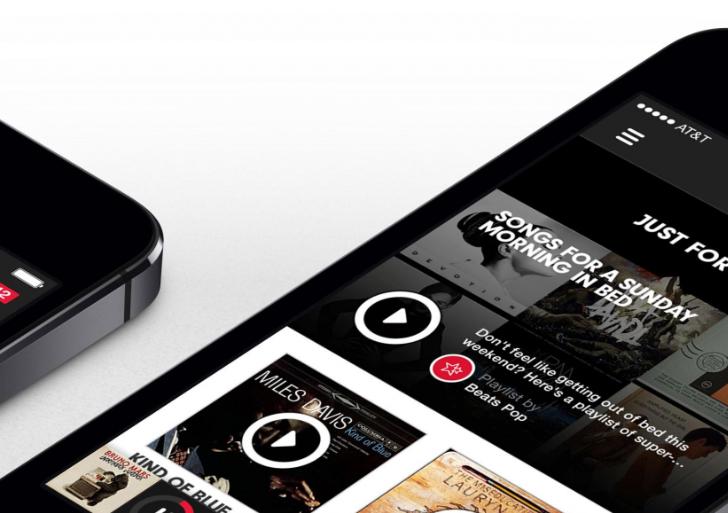 با خرید بیتس توسط اپل: آینده موسیقی بجای ابداع، خریداری شد