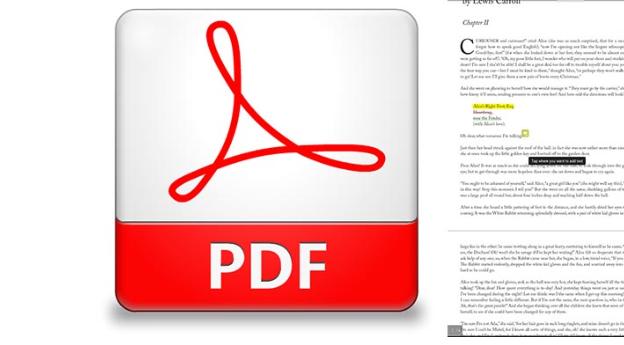 معرفی بهترین اپلیکیشنهای PDF اندرویدی
