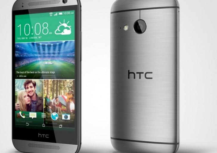 گوشی HTC One Mini 2 با دوربین ۱۳ مگاپیکسلی در راه است