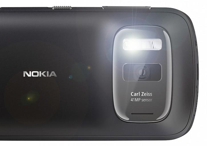 اپل مسئول ارشد بخش دوربین نوکیا-لومیا را بکار گرفت