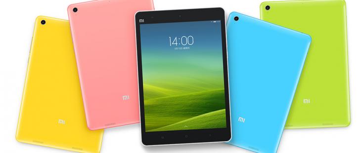 MiPad : زیااومی اولین حریف و رقیب iPad را معرفی کرد