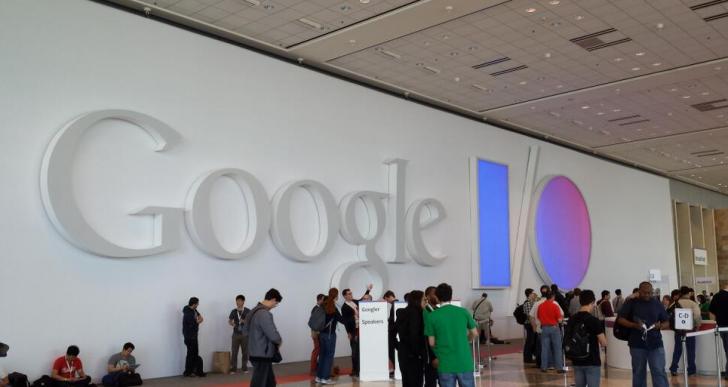 انتشار زمان بندی و برنامه ریزی گوگل I/O 2014