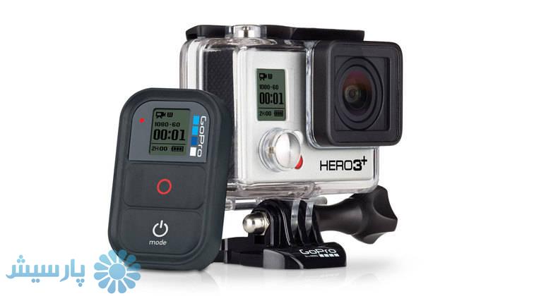 دوربین گوپرو چیست