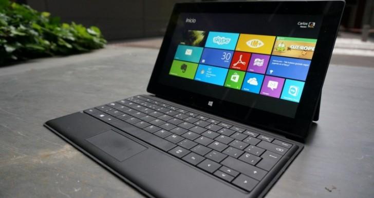 Surface Pro 3: تبلت هایبرید مایکروسافت از راه رسید