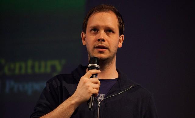 پیتر ساند از بنیانگذارن پایرتبی دستگیر شد