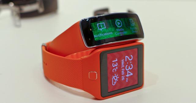 سامسونگ و احتمال عرضه ساعت هوشمند در گوگل I/o