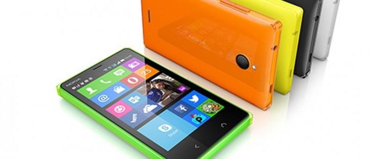 مایکروسافت و عرضه گوشی اندوریدی دوم با نام Nokia X2
