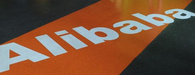 افتتاح فروشگاه آنلاین علی بابا در آمریکا