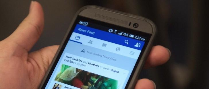 فیسبوک و آزمایش روانشناسی بر روی کاربران