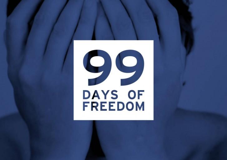 ترک فیس بوک برای ۹۹ روز: تجربهی شادی
