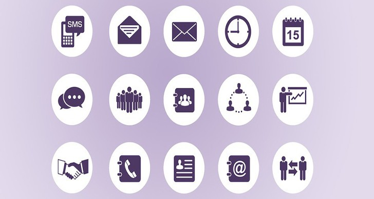 ۷ راه حل خلاقانه برای مرتب کردن برنامه هایتان