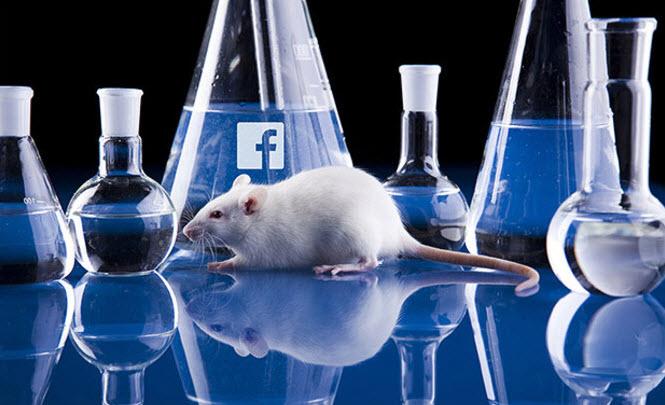 چگونه رسانهها انسان را کنترل می کنند؟ با نگاهی به آزمایش روانشناختی فیسبوک