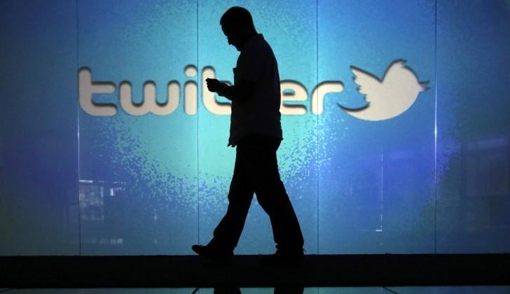 آمار بالای کارکنان مرد و سفیدپوست در توییتر