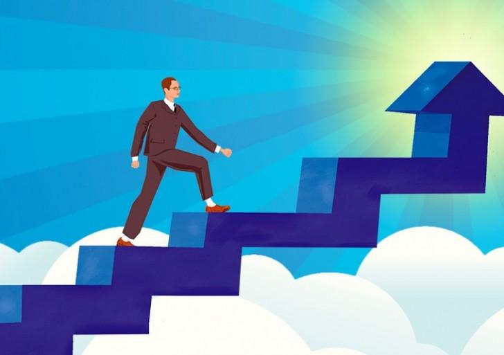چگونه شغل رویایی خودرا بیابید؟