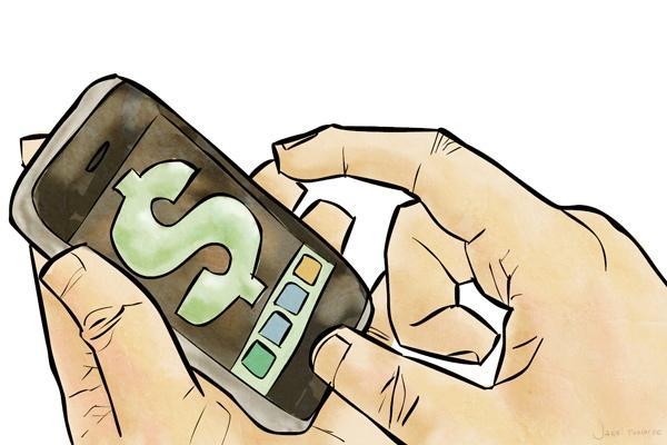 می خواهید در اپلیکیشن خود پول سازی کنید؟