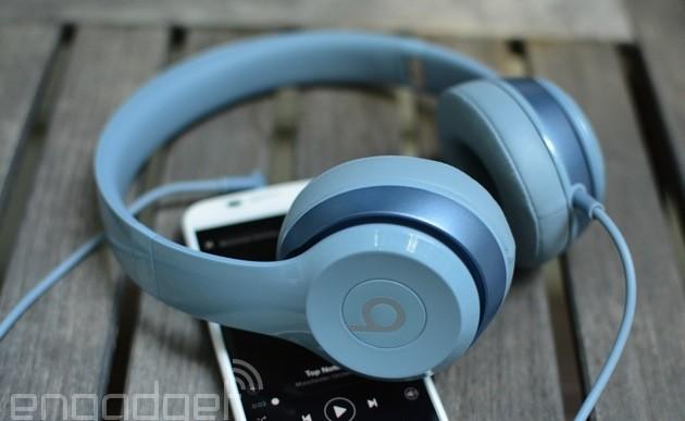 اپل رسماً از اعضای Beats استفاده می کند