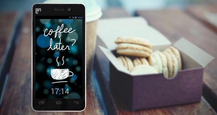 با اپلیکیشن loklok از راه غیرعادی پیام بفرستید!